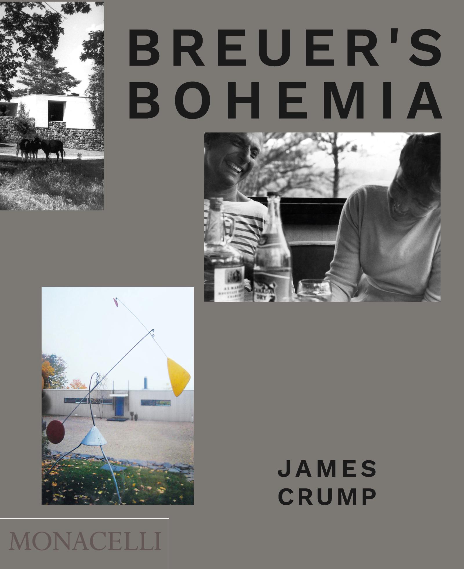 breuers bohemia book cover