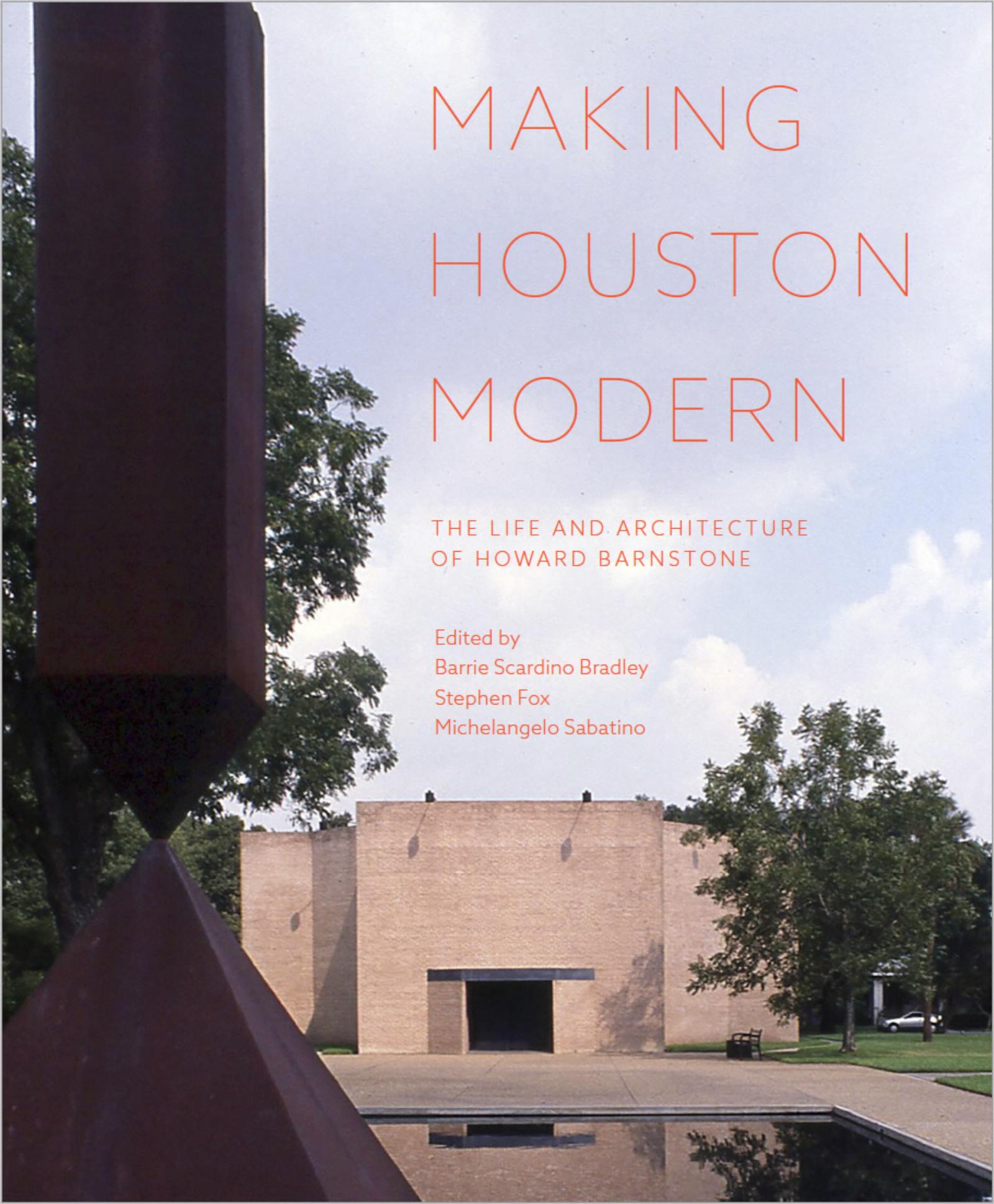 making houston modern cover